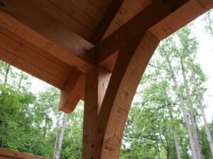 Home accent 2 1 Smoky Mountain Log Homes